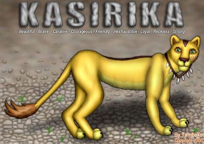 Kasirika