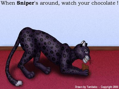 SniperChoc