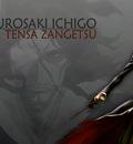 ichigo zangetsu