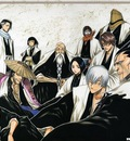 Bleach Shinigami