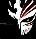 Posthuman Anime Show Bleach