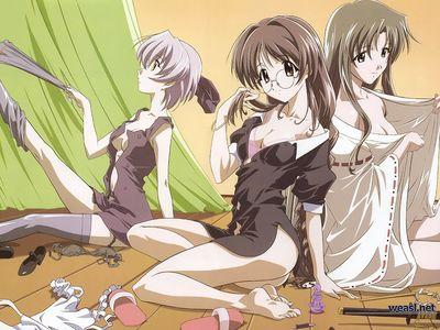 anime wallpaper   happylesson 10