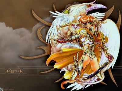 anime wallpaper   shirow