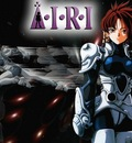 AIRI   Anime Wallpaper
