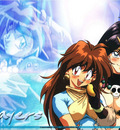 Anime   Slayers   Wallpaper