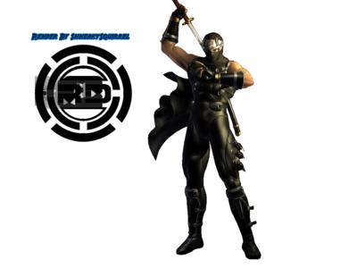 NinjaGaidenrender