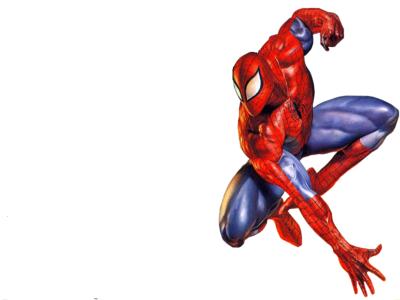 spidermanrender
