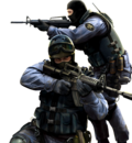 CounterStrikeSource blue