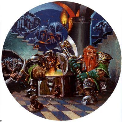 adrian smith dwarf treasure seekers