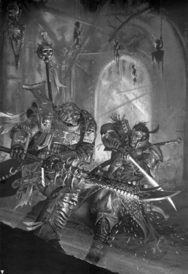 adrian smith inquisitor vs rogue trader