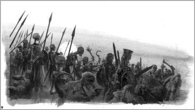 adrian smith undead horde