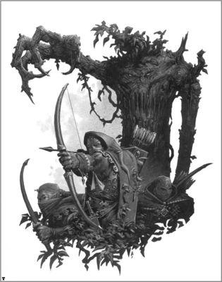adrian smith wood elves