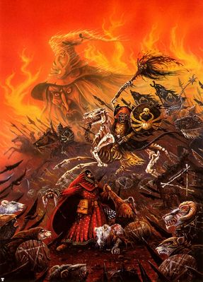 john blanche terror of the lichemaster
