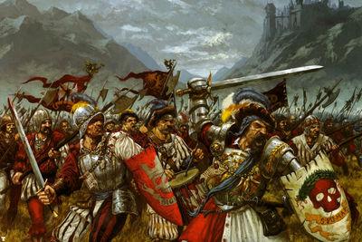 karl kopinski empire soldiers