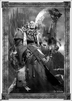 kev walker warhammer