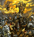 adrian smith chaos warriors