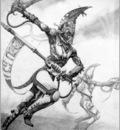 adrian smith eldar warriors