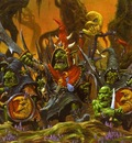 adrian smith goblin battle line