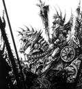 ian miller chaos knight