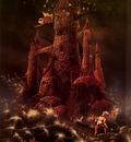 john blanche ogres tower