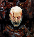 wayne england chaos space marine