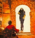 frank frazetta dead of night
