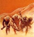 frank frazetta neanderthal