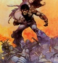 frank frazetta themucker
