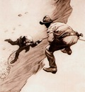 frank frazetta trials of judas wiley
