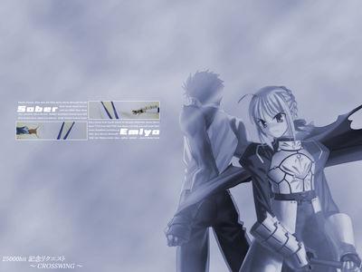 Fate stay night6