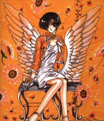 X8 Yuzuriha Nekoi