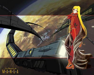 fd albator4 big