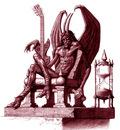 rockn roll satan