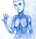 Skinless Android