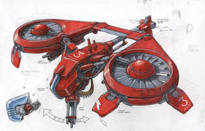 Flight Bot