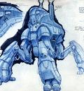 Quad Robot Transport