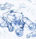 crab car