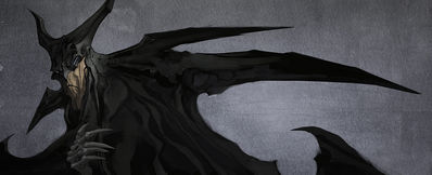 lord of bats