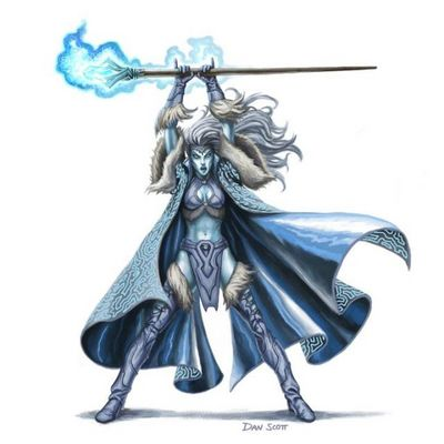 frostmage