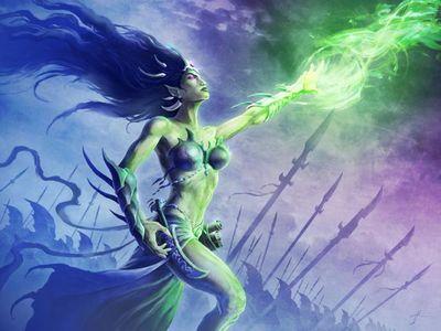 DarkElfHighSorceress