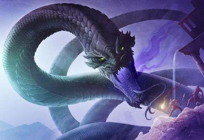NightSerpent
