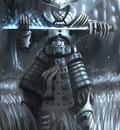 Shen Ku   The Dark Samurai