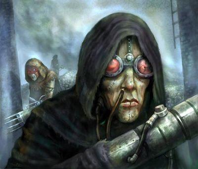 cyborgs version
