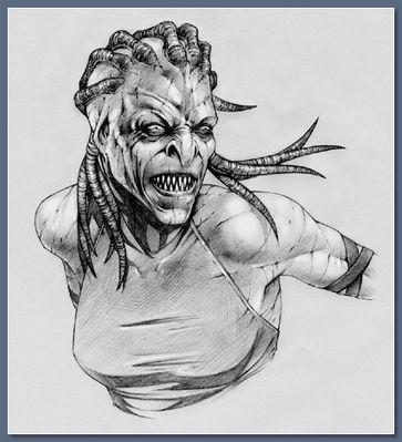 Jen Wraith