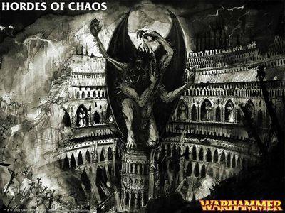chaos 4