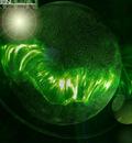Green Planet   1280x1024