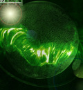 Green Planet   800x600