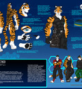 Strype Reference Sheet MK2 by Strype