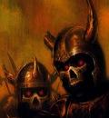 bob eggleton unearthedwarriors