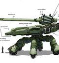 weapon platformcolor